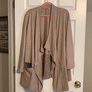 Logo lounge jacket